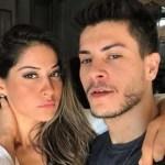 artt - Mayra Cardi termina novamente com Arthur Aguiar, 8 dias após anunciar volta