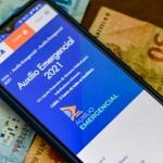 auxilio emergencial 2021 - Caixa começa a pagar neste domingo segunda parcela do auxílio emergencial para mais de 45 milhões de pessoas