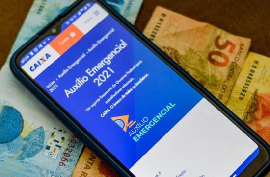 Caixa começa a pagar neste domingo segunda parcela do auxílio emergencial para mais de 45 milhões de pessoas
