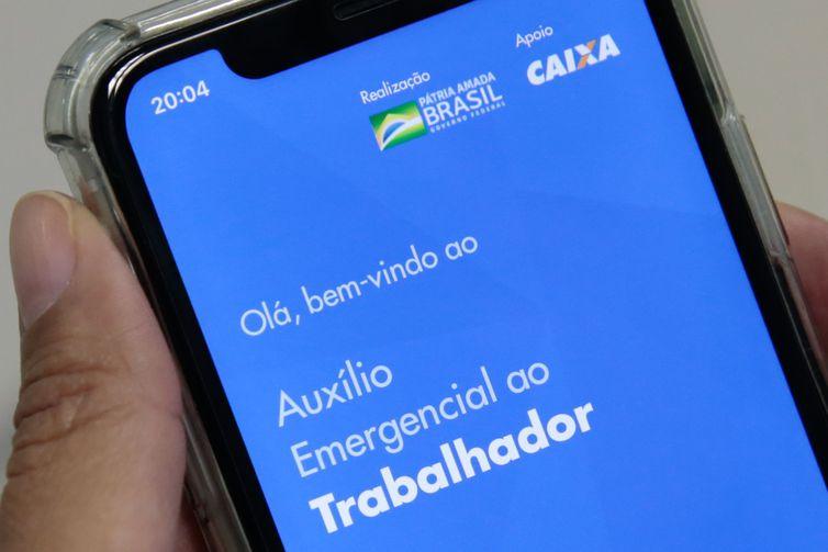 auxilio emergencial - AUXÍLIO EMERGENCIAL: Prazo para contestar benefício negado termina nesta segunda-feira