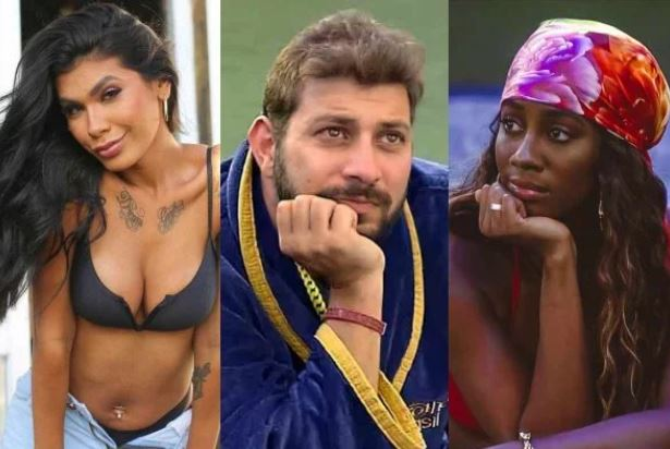bb - Astrologia aponta Pocah, Caio e Camilla na final do reality