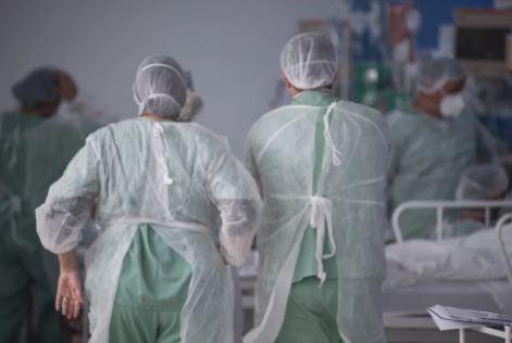 cc - Paraíba é o estado que tem o maior número de médicos mortos por Covid-19, em todo Nordeste