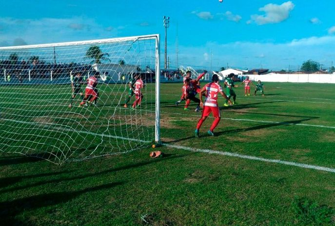 csm estadio carneirao Paraiba foto a uniao 649c192e22 - Estádio Carneirão é o único local apto para realização do Campeonato Paraibano de Futebol