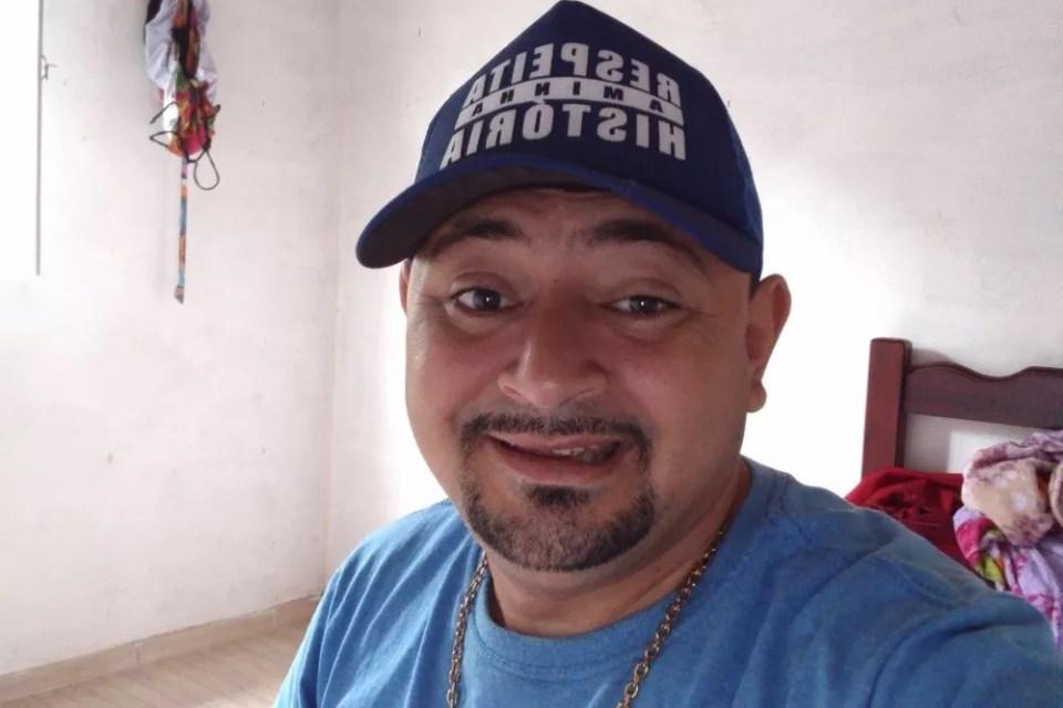 del - Delano Gouveia, filho do sanfoneiro e cantor Dedim Gouveia, morre 7 dias após falecimento do pai