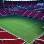 ests - Mané Garrincha é forte candidato a receber final da Sul-Americana