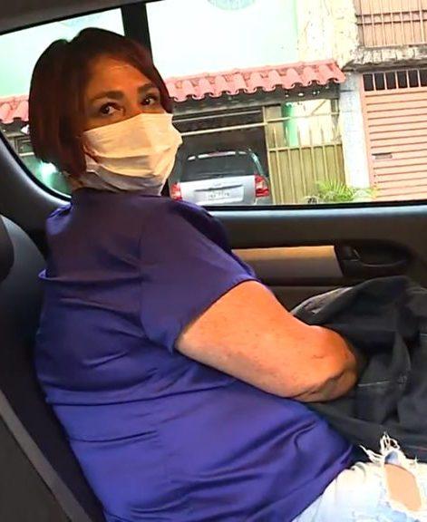 fals e1617905681409 - PF irá investigar falsa enfermeira que fingia aplicar vacina contra a covid-19