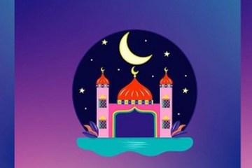 figurinhas insta ramada - Uso de figurinhas sobre o Ramadã gera polêmica no Instagram; entenda