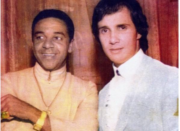 imagem 2021 04 04 185001 - Roberto Carlos lamenta morte de Agnaldo Timóteo: 'Grande cantor'