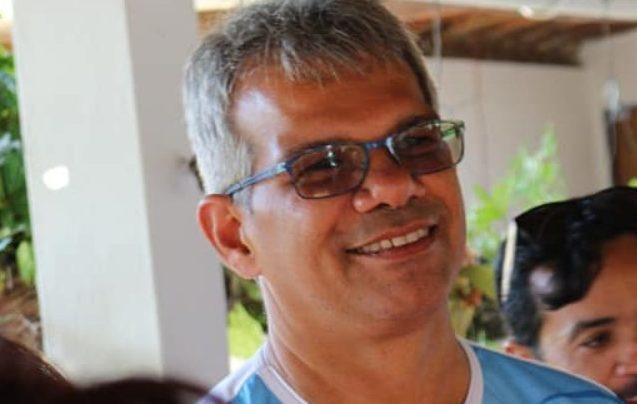 """imagem 2021 04 20 184844 e1618955341830 - """"Quadro de saúde estável"""": Jornalista Eduardo Carneiro segue em tratamento por complicações da Covid-19"""