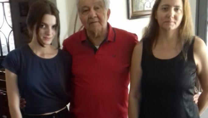 joaotourinho 683x388 1 - Morre em São Paulo, João Almeida Tourinho, ex-radialista paraibano