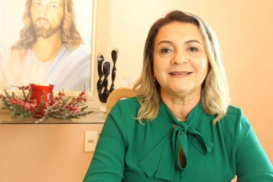 magna - Prefeita de Rio Tinto, Magna Gerbasi, se afasta do cargo devido a Covid-19