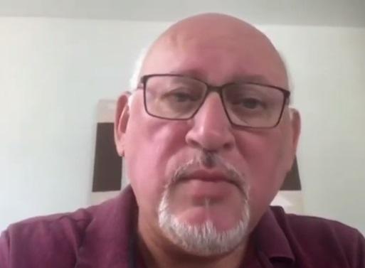 marcos henriques vereador - Vereador Marcos Henriques critica Projeto de Lei que altera aposentadoria na PMJP - ENTENDA