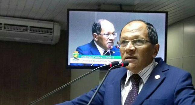 marinaldo - Presidente da CMCG, vereador Marinaldo Cardoso,esclarece alerta do Tribunal de Contas do Estado da Paraíba, recebido nesta segunda-feira