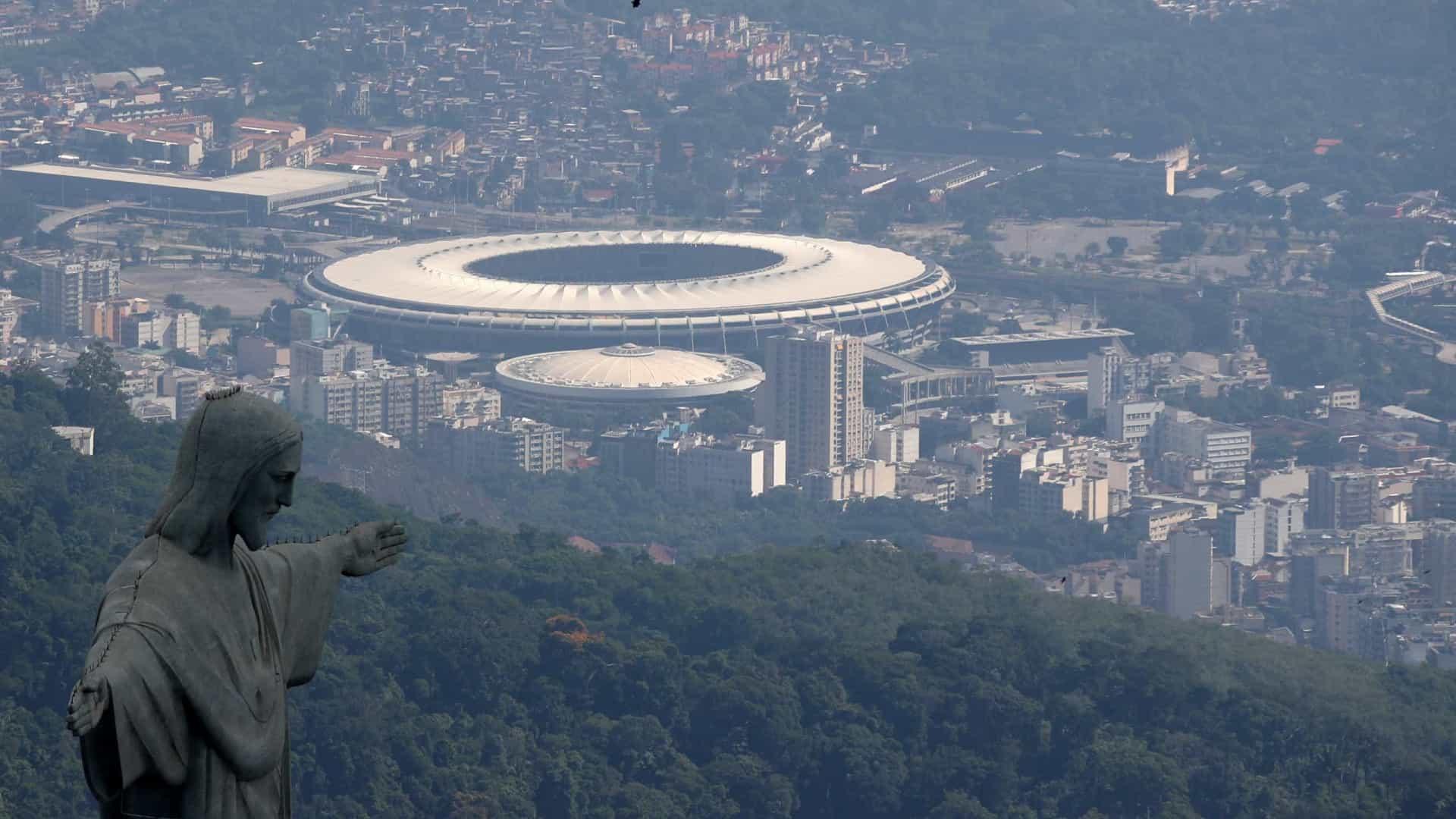 naom 5ee814d56853c - Vasco manifesta interesse em participar de licitação do Maracanã