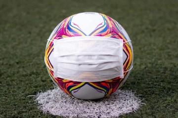 Conmebol aguarda 50 mil doses de vacina e vai priorizar Copa América