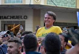 Nove meses após facada, Bolsonaro teve reembolso de R$ 435 mil da Câmara por gastos de saúde