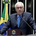 """otto alencar - Membro da CPI da Pandemia, senador critica Bolsonaro e diz que Saúde """"errou completamente"""" no combate à doença"""