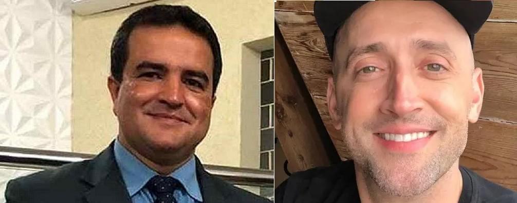 "pastor homofobico paulo gustavo - Pastor deseja morte de Paulo Gustavo: ""Eu oro para que o dono dele o leve para junto de si"""