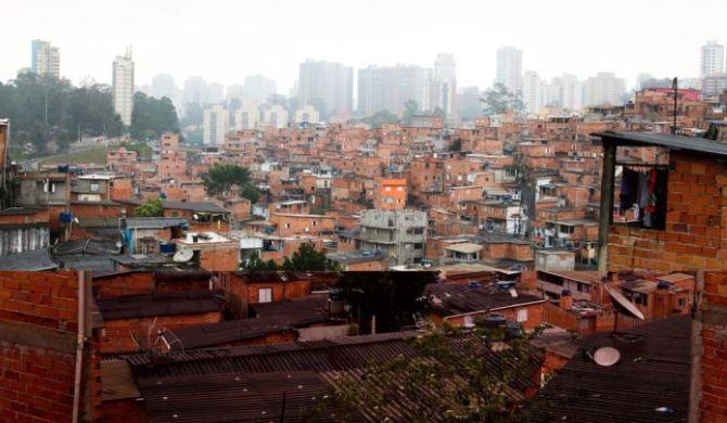 peri - Desigualdade social é determinante em avanço da pandemia, aponta pesquisador