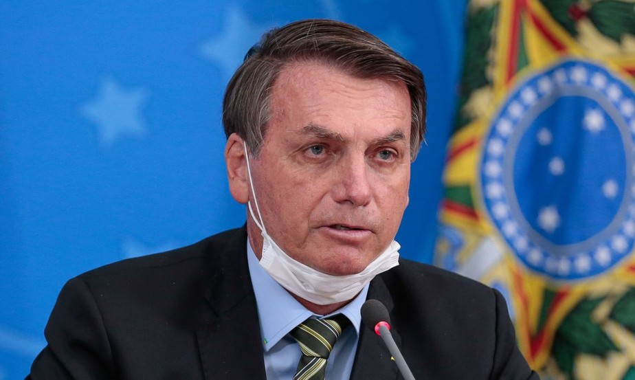 """presidente jair bolsonaro agencia brasil - Governo Bolsonaro pagou até 33% a mais em remédio para gripe incluído em """"kit Covid"""""""