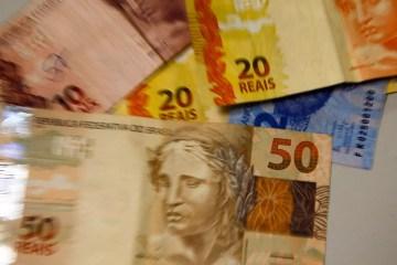 real moeda 020120a84t47915206 - Mercado financeiro prevê inflação em 4,92% neste ano