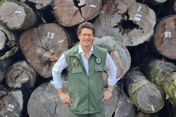 salles - PDT apresenta notícia-crime ao STF contra Ricardo Salles por favorecer desmatamento ilegal
