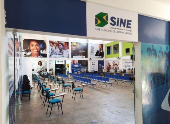 sine - Sine de Campina Grande abre inscrições para curso online e gratuito