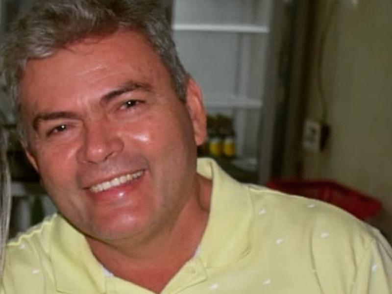 ubanaldo vereador catole - Presidente da Câmara Municipal de Catolé do Rocha morre vítima da Covid-19