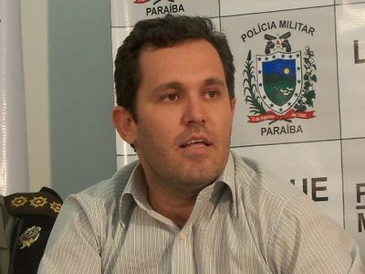 unnamed 9 - Governador nomeia André Luís Rabelo de Vasconcelos como delegado geral da Polícia Civil na Paraíba