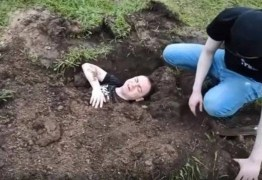 Rússia vive boom de youtubers pagos por fãs para cometer tortura e outras violências