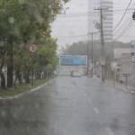 01 chuvas em joao pessoa walla santos - Inmet renova alerta vermelho de grande perigo de acumulado de chuvas e emite dois alertas laranjas para municípios paraibanos; confira