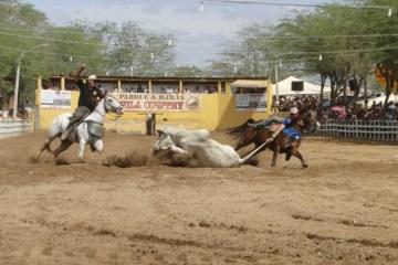 MP recomenda cancelamento de vaquejada em Sumé