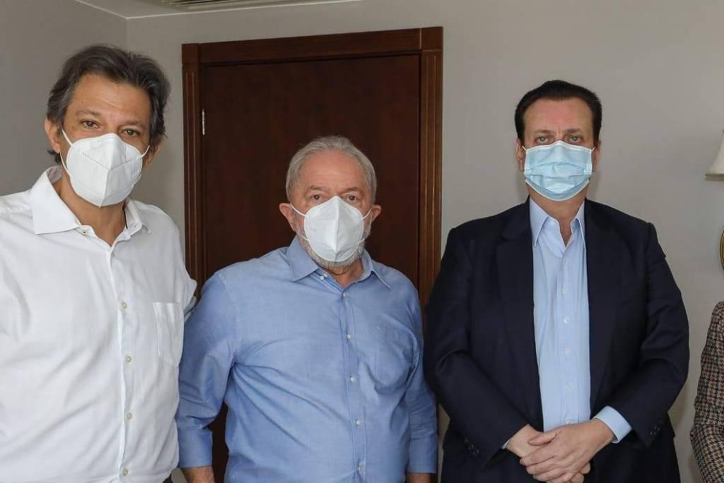 16202453076092fb3b58070 1620245307 3x2 lg - AGENDA EM BRASÍLIA: Lula se reúne com políticos do Centro na tentativa de isolar Bolsonaro