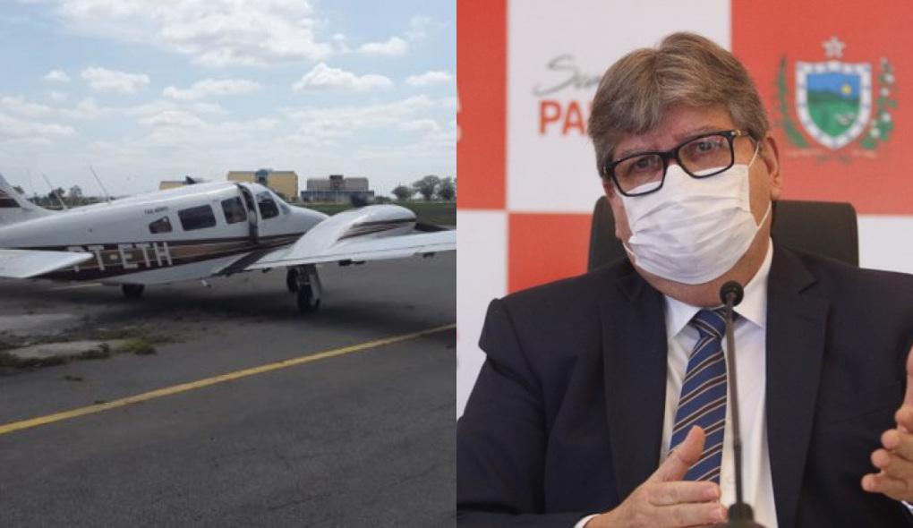 1622398759852287 - Governador da Paraíba anunciará primeiro voo comercial para o sertão paraibano