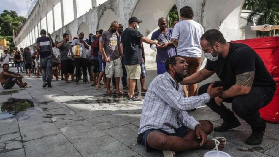 454143441 1184497897e414122 91c3 4bc0 960b 3df80735f1e8 - Como a fome deixa 19 milhões de brasileiros mais vulneráveis à covid-19: 'Não há sistema imune que resista'