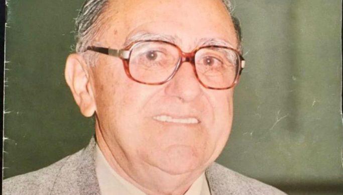 461B6298 3377 467C 8FF0 EAB0F10B5ADB - Morre em João Pessoa ex-vereador e fundador da Aspan, Fabiano Vilar