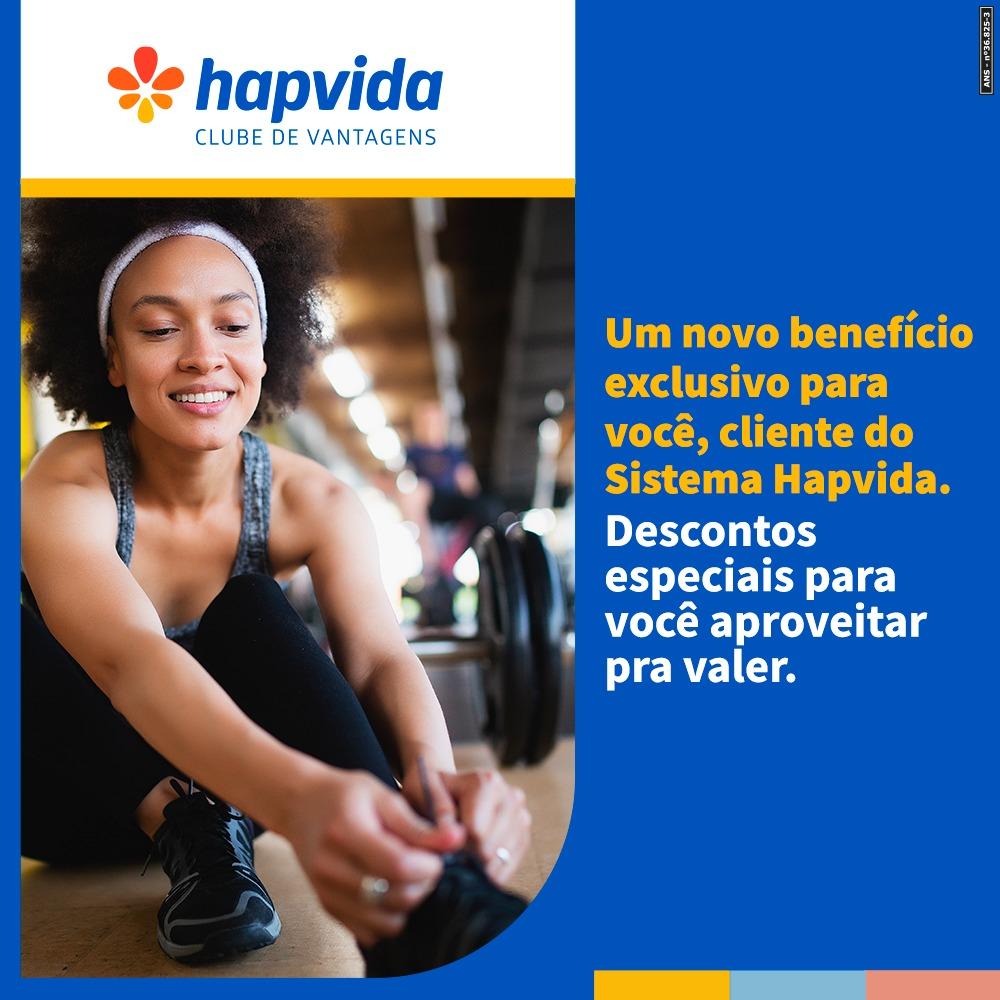 730c907a 0fcf 46c7 8db4 95d3083df182 - Hapvida lança Clube de Vantagens com descontos para clientes