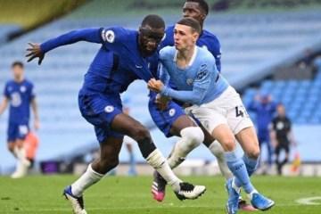 Em 'prévia' da Champions, Chelsea vence o Manchester City de virada
