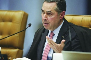 Voto impresso vai criar caos no sistema, diz Luis Roberto Barroso