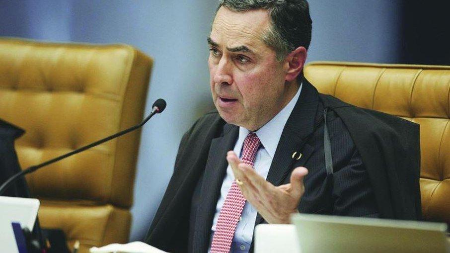 95c62gad8dxtged5v1xhzsyrw - Voto impresso vai criar caos no sistema, diz Luis Roberto Barroso