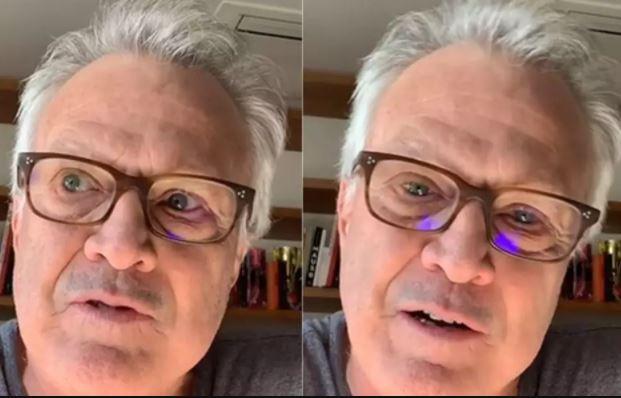 99685 - Pedro Bial se desculpa por ofender travestis em programa - VEJA VÍDEO