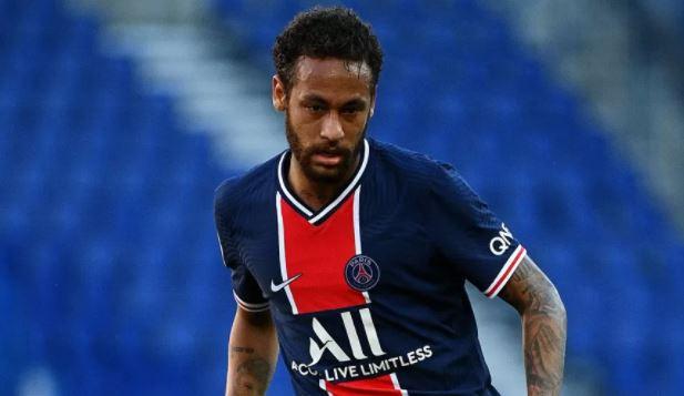 99854 - POLÊMICA: Neymar diz que não teve chance de se defender e acusa Nike de traição