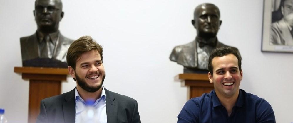 São João de CG: prefeito e vice divergem sobre a realização da festa com público; entenda