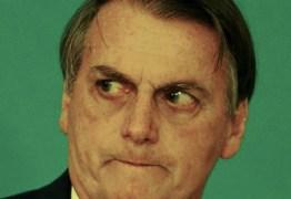 Camisa de forca - CAMISA DE FORÇA: advogados acionam STF para saber se Bolsonaro está em boas condições mentais - Por Francisco Airton