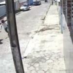 Capturar 39 - Mulher reage a tentativa de assalto em João Pessoa e bandidos fogem sem levar nada - VEJA VÍDEO