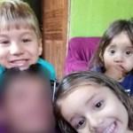 Capturar 41 - TRAGÉDIA: Três crianças morrem em incêndio enquanto dormiam