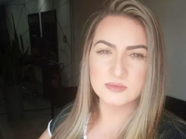Capturar.JPGaqq - Empresária de 34 anos morre vítima da Covid-19 em Campina Grande
