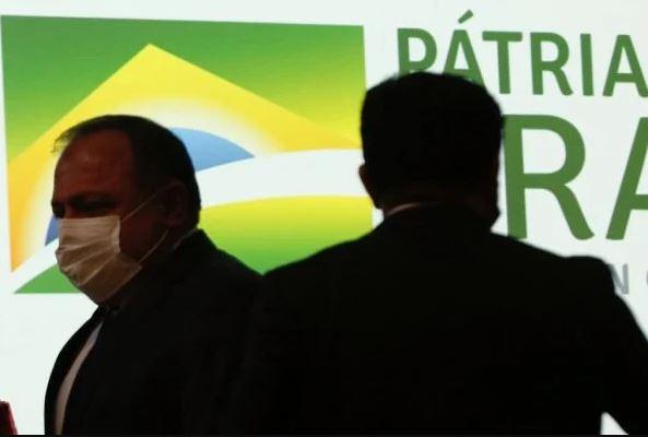 Capturar.JPGhj  - Manaus soou alerta a Pazuello sobre colapso já em dezembro de 2020