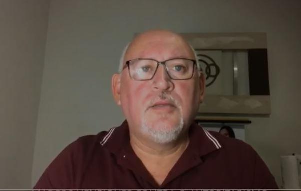 Capturar.JPGnhbb - Vereador Marcos Henriques protesta contra intervenções autoritárias na UFPB - VEJA VÍDEO