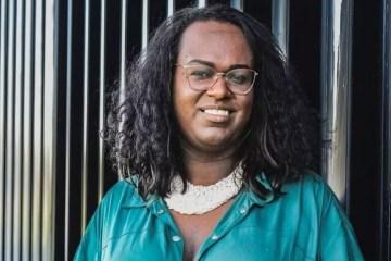 Capturar.JPGuj  5 - Primeira vereadora trans de Niterói, Benny Briolly, deixa o país após ameaças